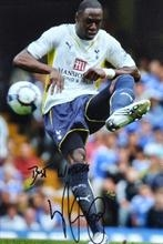 Ledley King - Spurs